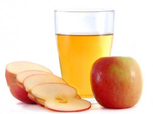¿Puede congelar jugo de manzana?