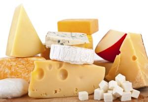 ¿Puede usted congelar el queso?