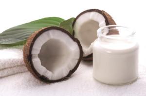 ¿Puede congelar leche de coco?