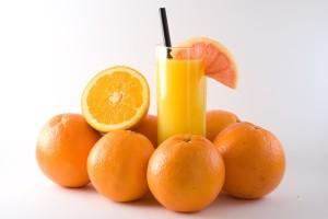 ¿Puede congelar jugo de naranja?
