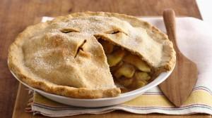 ¿Se puede congelar pastel de manzana?