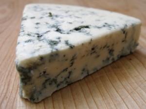 ¿Puede usted congelar el queso azul?