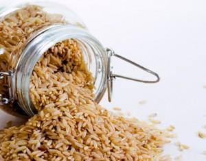 ¿Puede usted congelar el arroz moreno?