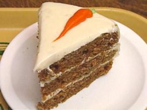 ¿Puede congelar la torta de zanahoria?