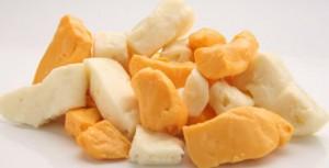 ¿Puede congelar cuajada de queso?