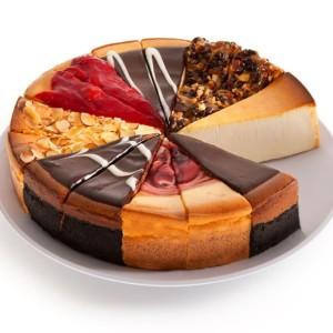 ¿Se puede congelar pastel de queso?