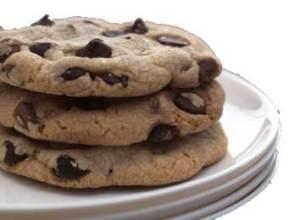 ¿Puede congelar las galletas de chispas de chocolate?