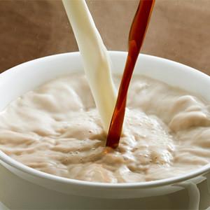 ¿Puede congelar crema de café?