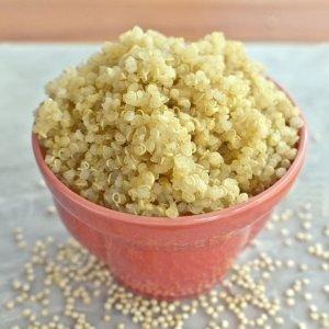 ¿Puede congelar Quinoa cocida?