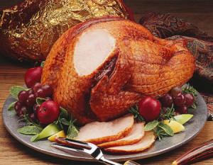 ¿Puede congelar Turquía cocida?