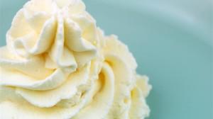 ¿Puede usted congelar la crema?