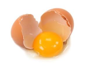 ¿Puede congelar yemas de huevo?