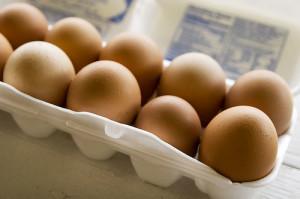 ¿Puede congelar huevos?