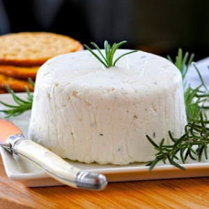 ¿Puedes congelar queso de cabra?