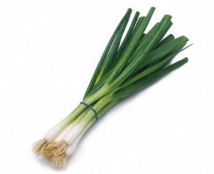 ¿Se puede congelar cebollas verdes?
