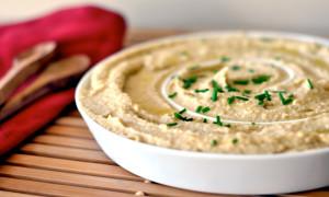 ¿Puede congelar Hummus?