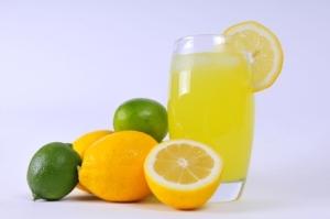 ¿Puede congelar el jugo de limón?