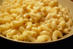 ¿Puede congelar macarrones y queso?