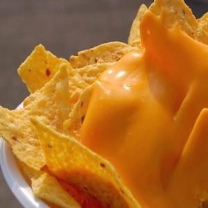 ¿Puede congelar la salsa de queso Nacho?