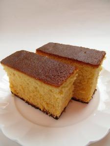 ¿Puede usted congelar la torta de esponja?