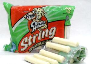 ¿Se puede congelar queso de cadena?