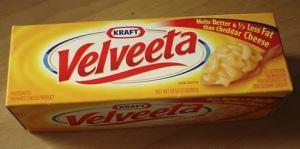 ¿Se puede congelar queso Velveeta?